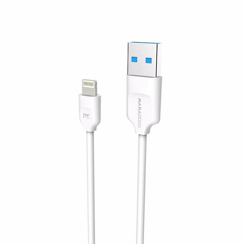 Marakoko MCB4 Lightning Charge + Sync Cable 1M(3.3ft)