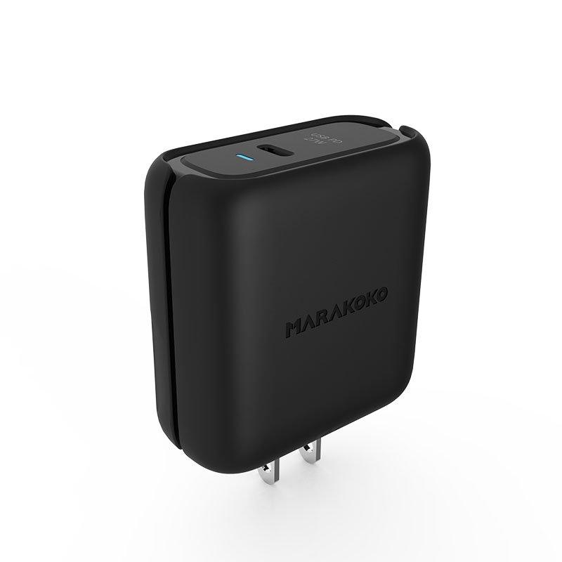 Marakoko MA25 USB-C PD Fast Wall Charger 45W Output EU Plug