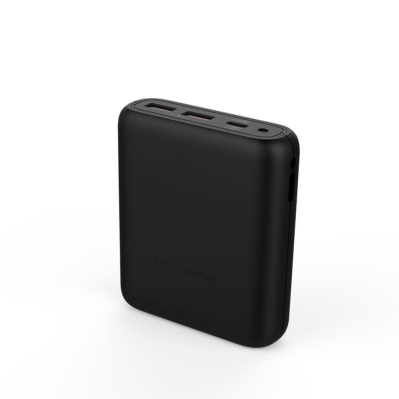 Marakoko MPB4 10050mAh 2-Port USB QC3.0 and USB-C PD3.0 Fast Charging Power Bank